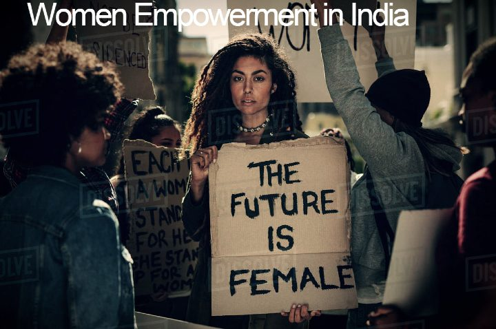 Women-Empowerment-in-India -Obstacles-and-the-Role-of-Government